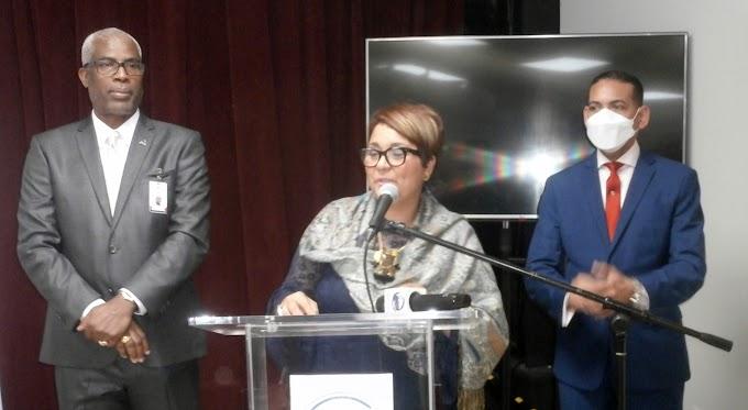 La Feria Cultural y del Libro Dominicano será celebrada en escuela del Alto Manhattan con presencia de la ministra de cultura