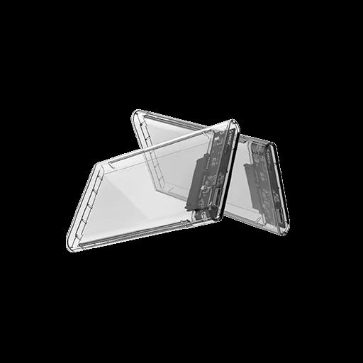 Box ổ cứng 2.5 Orico 2139U3 SSD/HDD Sata 3 USB 3.0
