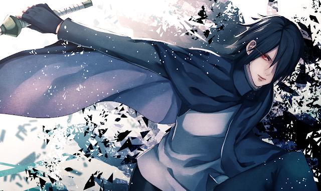 Terungkapnya Kisah Masa Lalu Sasuke Tinggalkan Desa Konoha