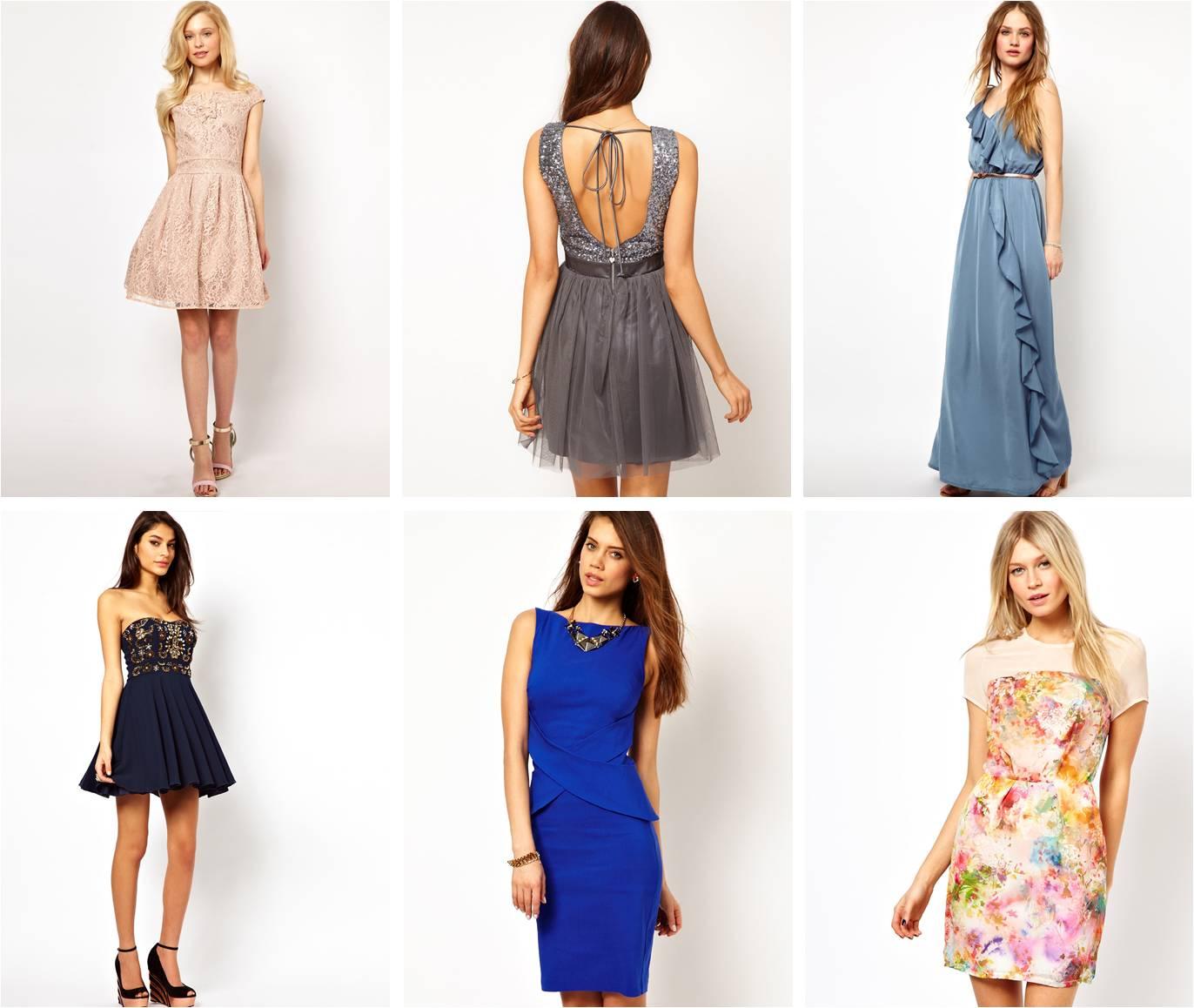 424a904cbd5 Además, cuando escogemos un vestido en Asos, nos ofrece vestidos similares  y posibles complementos con los que crear el mejor outfit bodil.