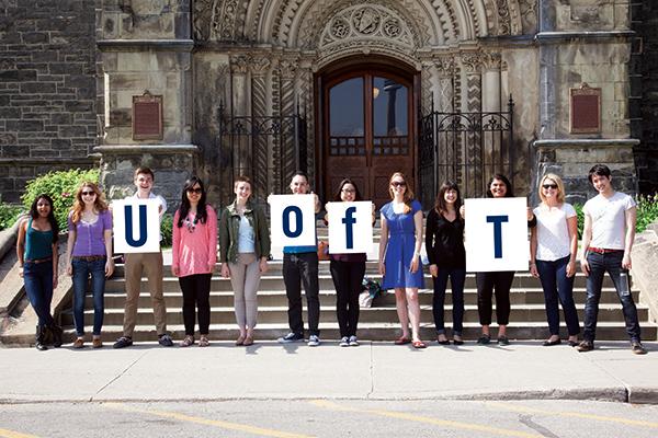 Programme de bourses postdoctorales en art et sciences de l'Université de Toronto 2021 - Canada