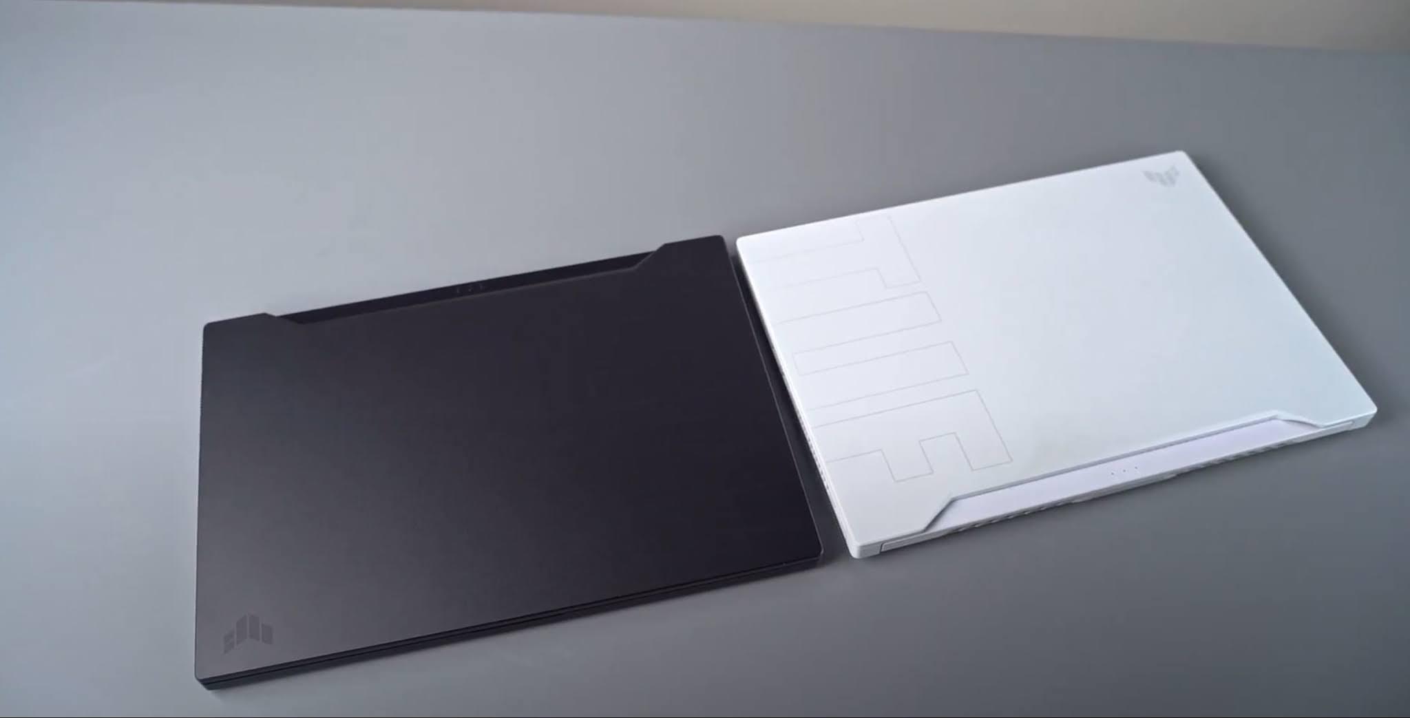 Đánh giá nhanh laptop gaming Asus TUF Dash F15