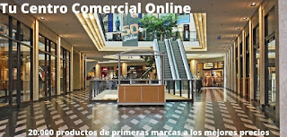 Centro Comercial Online Confianza