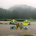 हिमाचल में बारिश ने मचाई भारी तबाही