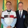 www.seuguara.com.br/Flamengo/Bolsonaro/