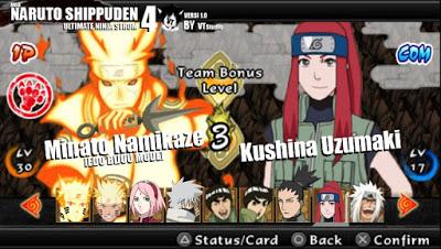 Naruto Ultimate Ninja Storm 4 Mod Pack v3 2