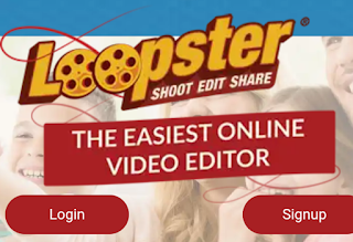 Loopster Free Video Editor