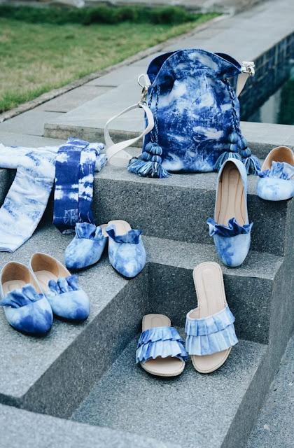 model sepatu wanita terbaru lenggang kangkung