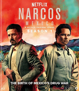 Nacros: Mexico S01 Complete Download 720p WEBRip