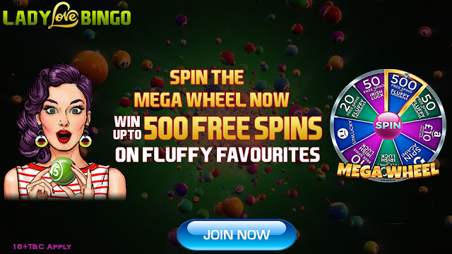 New bingo site uk 2019