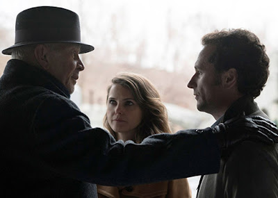 The Americans FX Cuarta Temporada FOX LIfe