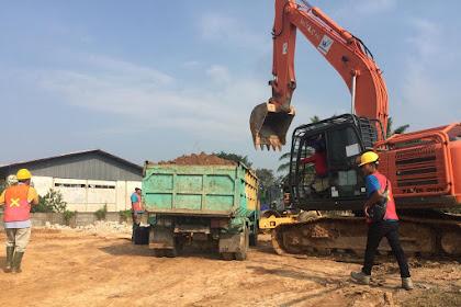Jasa Tanah Urug Bandar Lampung Terpercaya