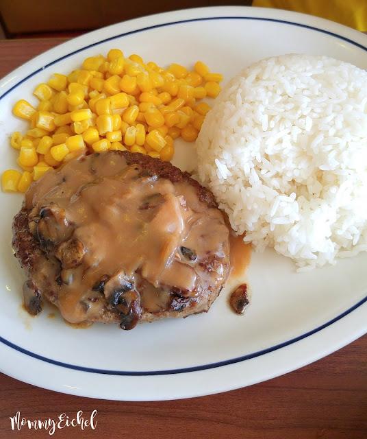 IHOP Perfect Meal for 2 - IHOP BGC
