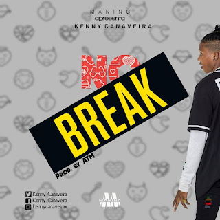 Kenny Canaveira - No Break (Prod by ATM)