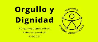 Movimiento de Personas con Discapacidad Orgullo y Dignidad