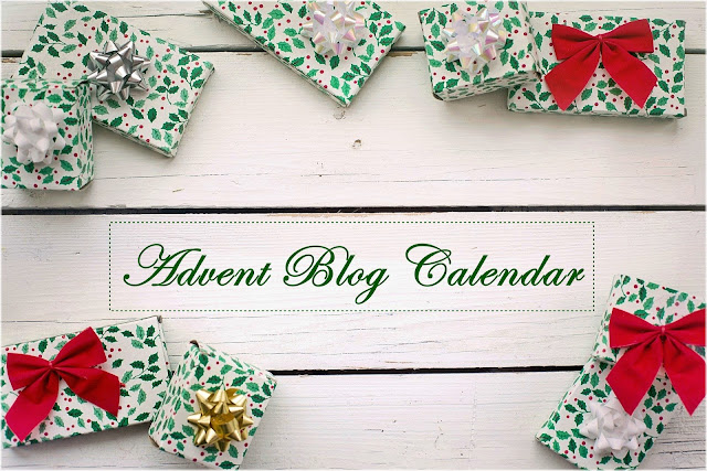 Advent Blog Calendar