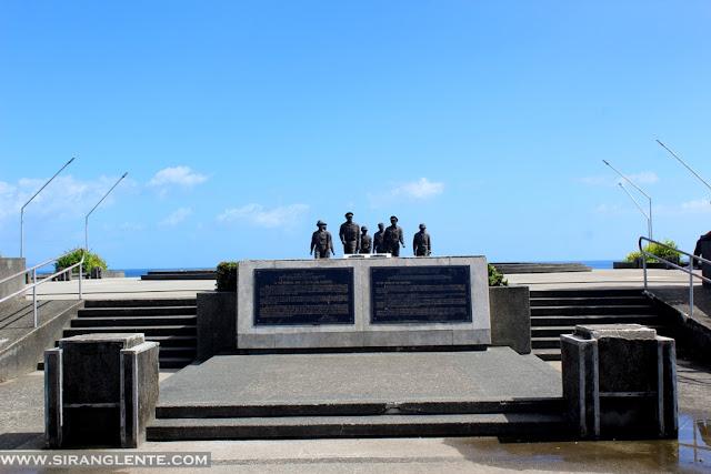McArthur Park Leyte