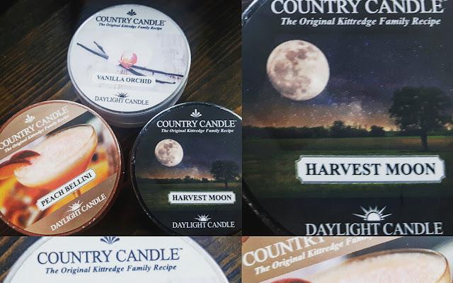 Pierwsze wrażenie - Country Candle - Czytaj więcej »