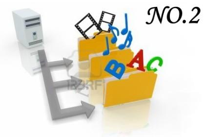 讓Blogger的標籤能樹狀分類__(二)安裝篇