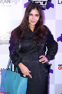 Pre Celetion Of India Premiere Edm Holi Festival With Many Bollywood Celebrities   9th March 2017 013.JPG