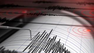 Σεισμός ΤΩΡΑ μεταξύ Ρόδου και Καρπάθου - Εικόνες
