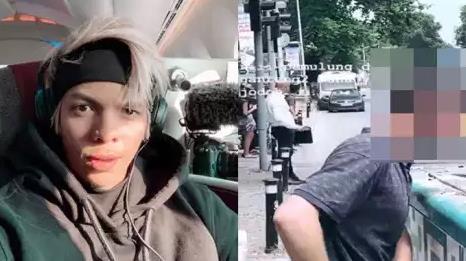 "Atta Halilintar TErkejut Lihat Pemulung di Turki  Mirip ""Leonardo Dіcарrіо"""