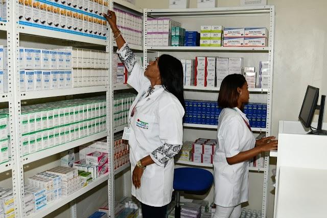 Salud Pública aclara continúan entregando medicamentos del Programa Alto Costo