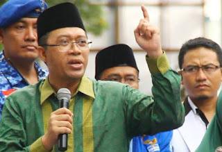 Gubernur NTB Sampaikan Seruan Jaga Kondusivitas Daerah