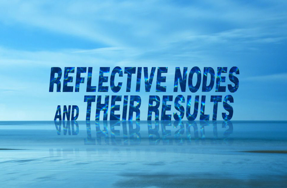 Reflective Nodes And Their Results