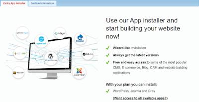 zacky app installer