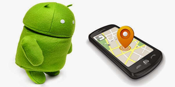 Android leaks, Android location, Android GPS, Android Security