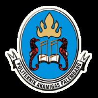download logo Politeknik Akamigas Palembang tanpa background PNG HD gambar CDR