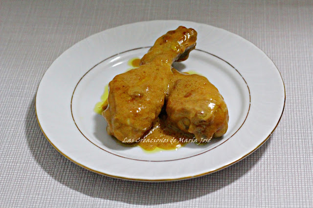 Pollo En Salsa De Ikea