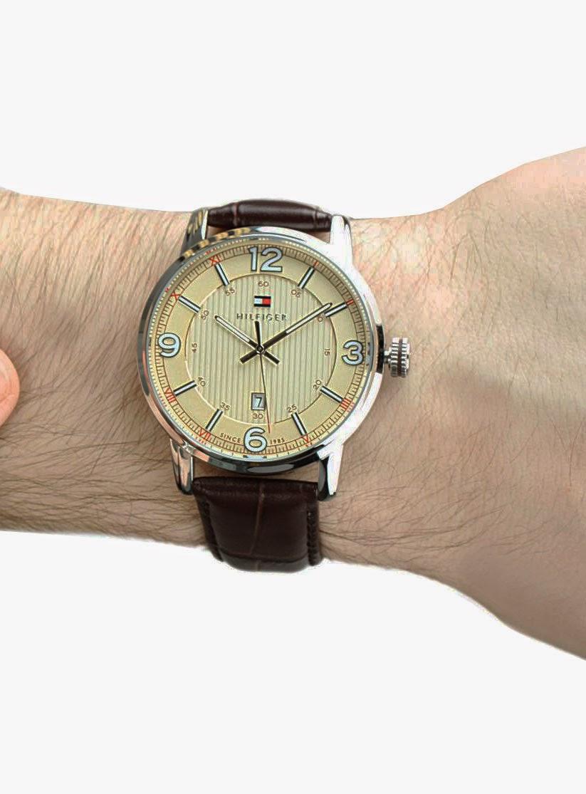 1a8c8e01904 Relógios Tommy Hilfiger. Relógio Tommy Hilfiger 1710343