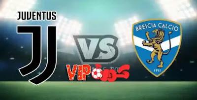 مشاهدة مباراة يوفنتوس اليوم ضد بريشيا بث مباشر