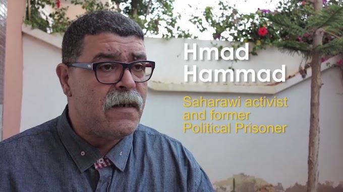 La Policía marroquí ha retenido a Hmad Hammad.