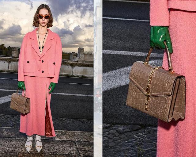 Коллекция Gucci Pre-Fall 2020 9