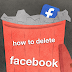 How Can I Delete My Facebook Id