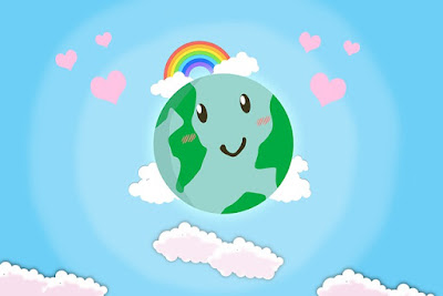 blue-sky-smiley-earth-rainbow-pink-hearts-white-clouds