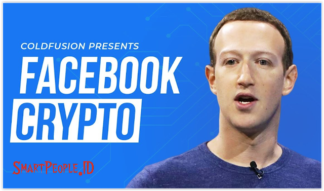 Cryptocurrency milik Facebook