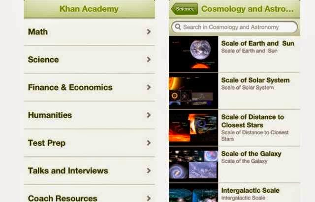 6 Ultimate Educational Apps for Students