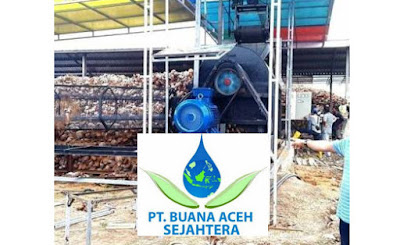 Lowongan Kerja Security Aceh PT Buana Aceh Sejahtera