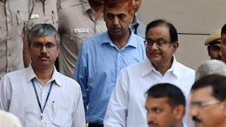 P Chidambaram's CBI custody extended, SC to hear challenge today