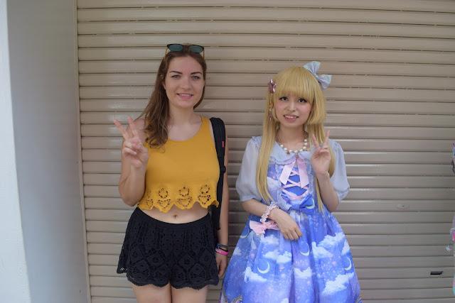 visit tokyo japan
