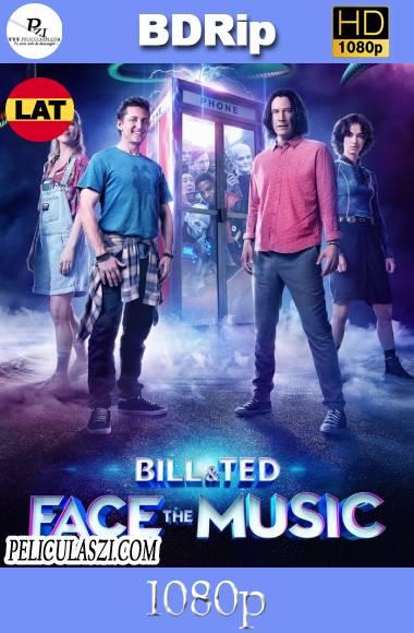 Bill & Ted: Salvando el Universo (2020) HD BDRip & BRRip 1080p Dual-Latino
