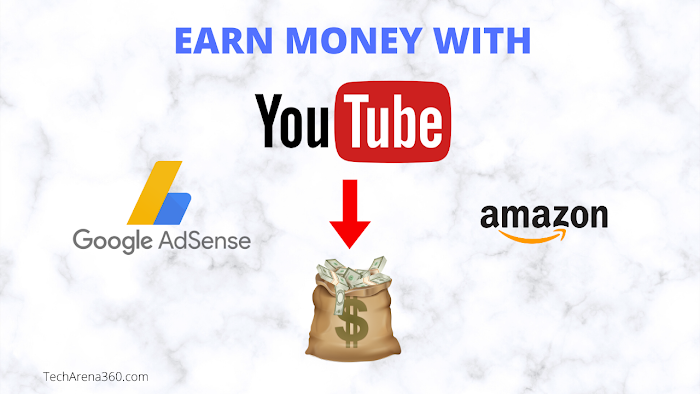 5 Best Ways to Make Money on YouTube