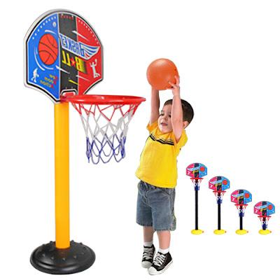 Kích thước tiêu chuẩn cột bóng rổ bao nhiêu?