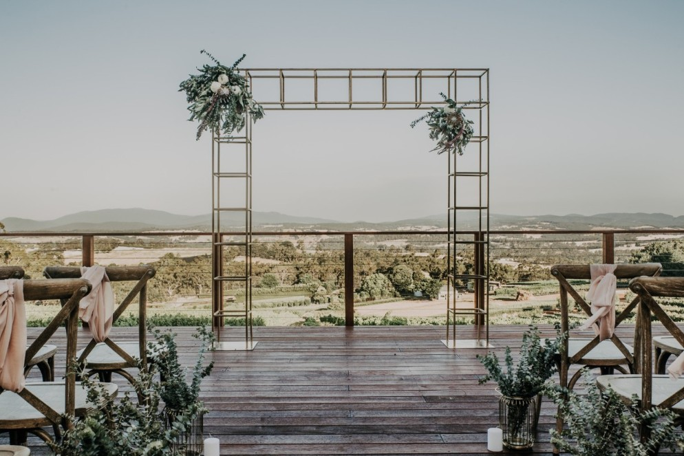 STYLED SHOOT: ELMSWOOD ESTATE   WEDDING INSPIRATION MELBOURNE VIC