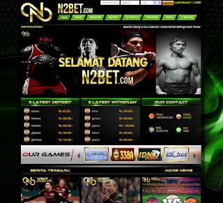 www.n2bet.info