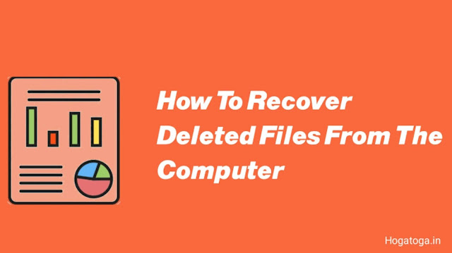 How do I recover deleted files from Android and iPhone | Best Data Recovery Tool
